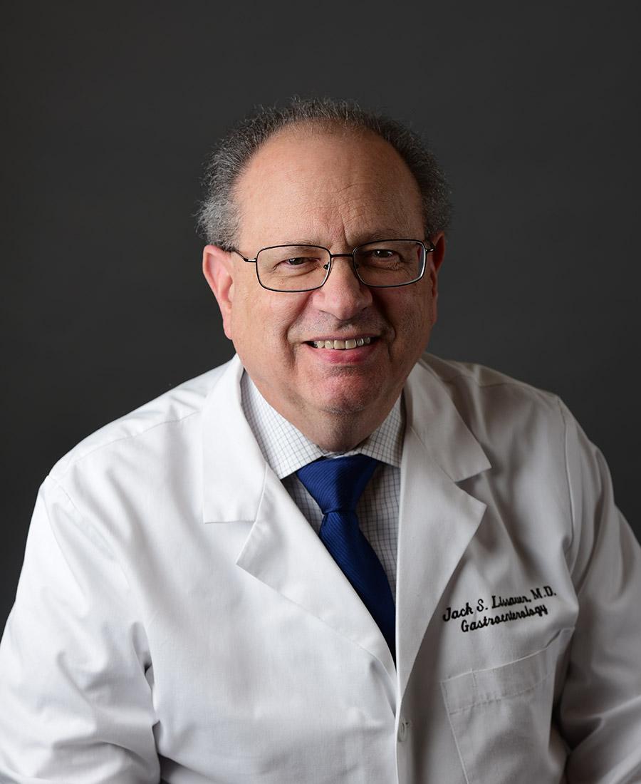 Dr  Jack S  Lissauer, M D  – Gastroenterology Associates of