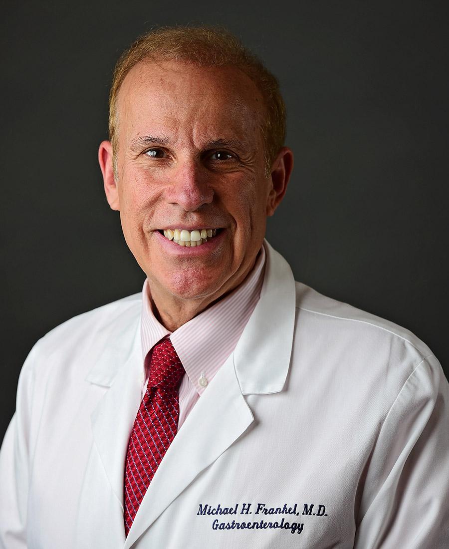 Dr  Michael H  Frankel, M D  – Gastroenterology Associates of Cleveland